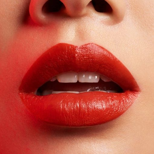 Son Dưỡng YSL Rouge Volupte Shine Wild 120 Take My Red Away - Đỏ Cherry (Bản Đặc Biệt) 2