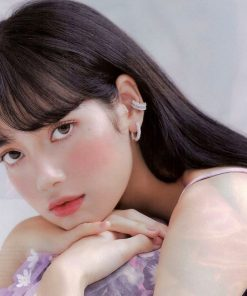 Son Dưỡng Dior Lip Glow Màu 007 Raspberry - Hồng Tím 7
