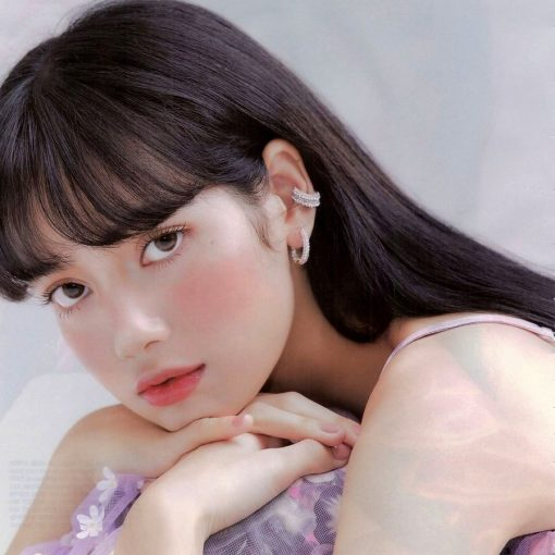 Son Dưỡng Dior Lip Glow Màu 007 Raspberry - Hồng Tím 3