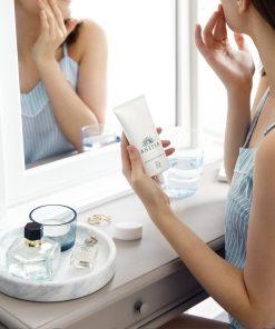 Kem Chống Nắng Anessa Whitening UV Sunscreen Gel SPF50+/PA++++ 8