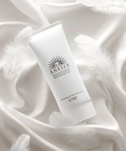 Kem Chống Nắng Anessa Whitening UV Sunscreen Gel SPF50+/PA++++ 6