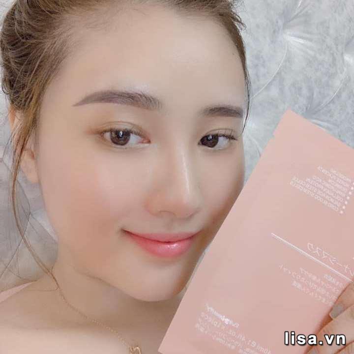 Mặt nạ Rwine Beauty Nhật Bản lành tính, an toàn cho mọi làn da