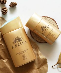 Sữa Chống Nắng Anessa Perfect UV Sunscreen Skincare Milk SPF50+/PA++++ 6