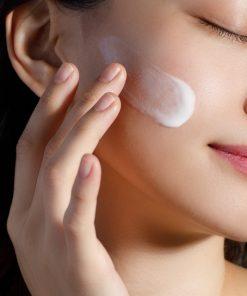 Sữa Chống Nắng Anessa Perfect UV Sunscreen Skincare Milk SPF50+/PA++++ 9