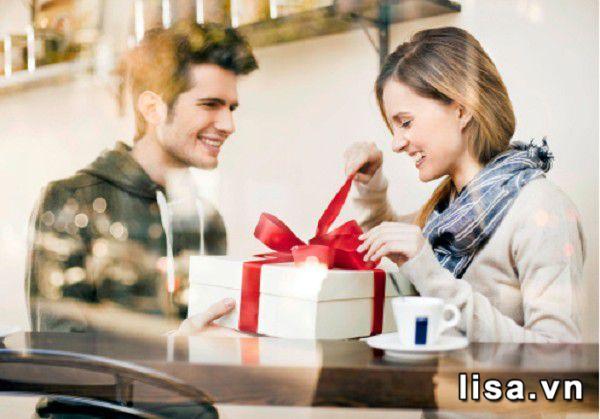 Mỗi một món quà sinh nhật đều mang theo một thông điệp yêu thương