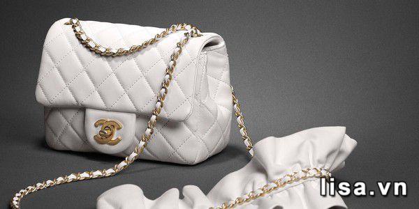 Một chiếc túi xách đẹp đủ làm xiêu lòng mọi người đẹp