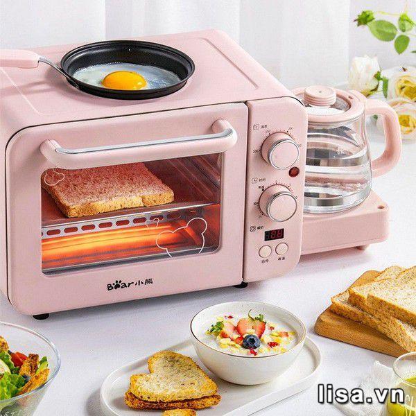 Bếp nướng – món quà 14/2 thú vị dành cho những người yêu nhà, nghiện bếp