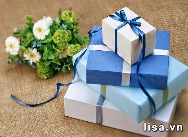 Tặng quà đúng người, đúng thời điểm sẽ giúp món quà phát huy giá trị của nó