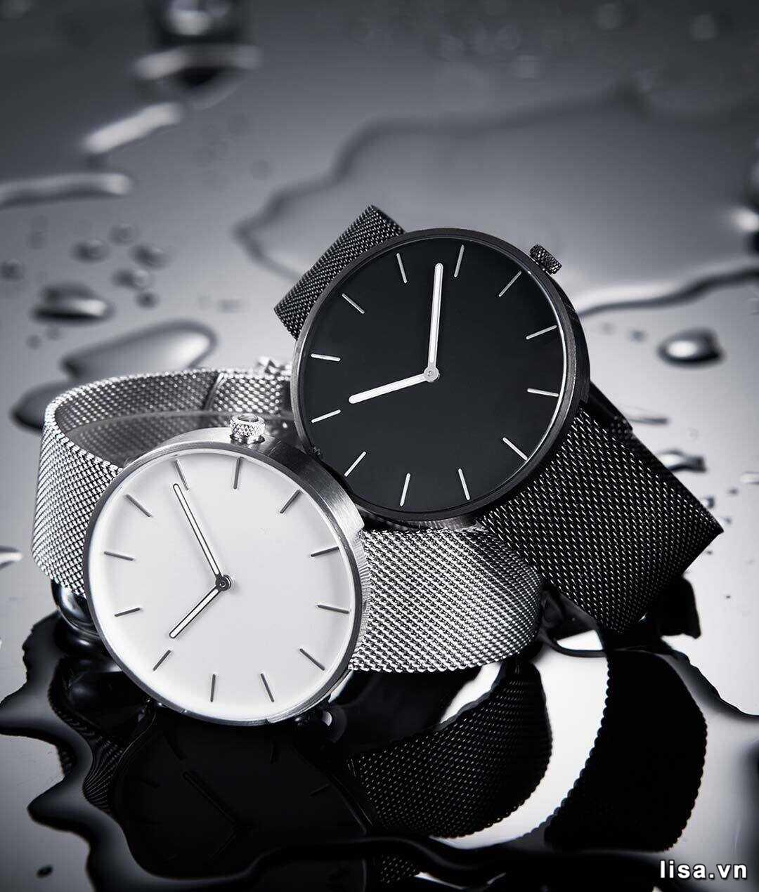 Nhiều cặp đôi chọn tặng đồng hồ nhân kỷ niệm 10 năm ngày cưới