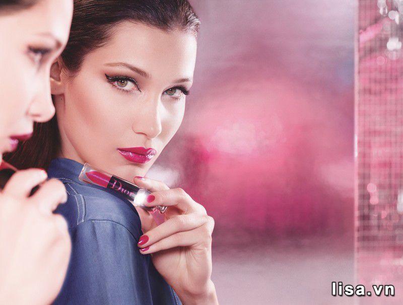 Son môi Dior thuộc dòng cao cấp