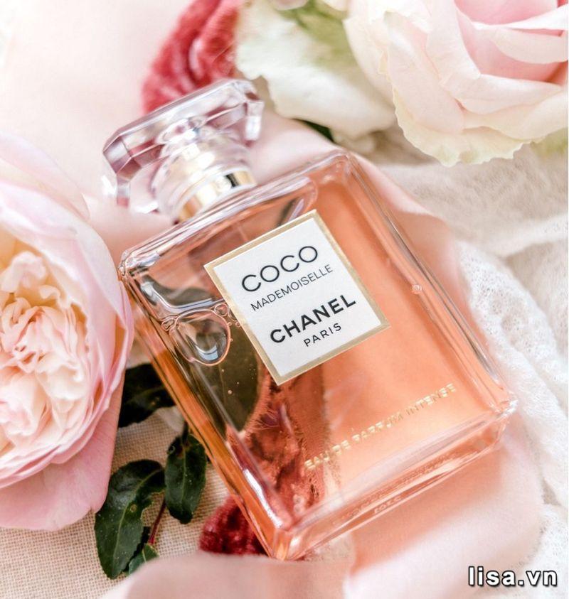 Coco Chanel thương hiệu nước hoa nổi tiếng sinh ra để dành cho những cô nàng quyến rũ