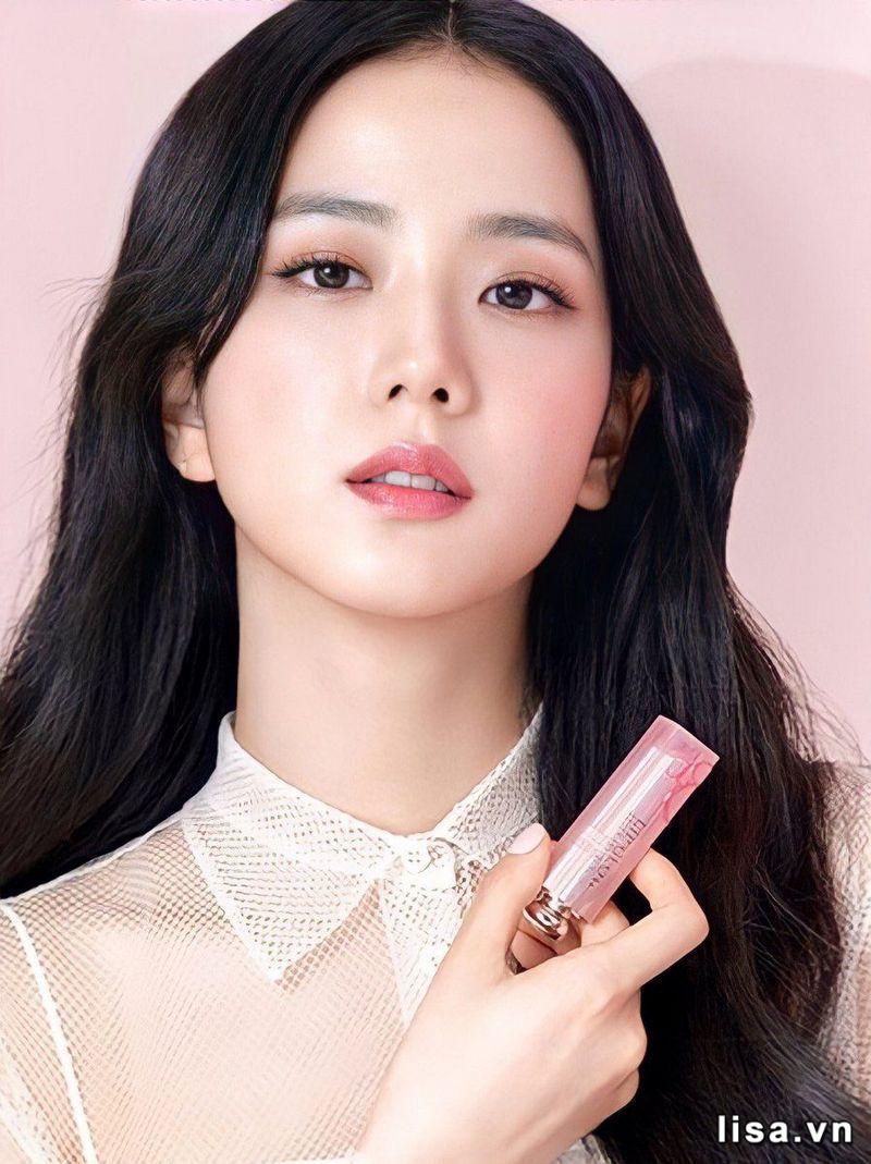 Dior Lip Glow dưỡng môi mềm ẩm, sáng hồng tự nhiên